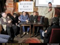śp. Marek Łoś - kkw - marek los 20.11.2012 - fot © leszek jaranowski 008
