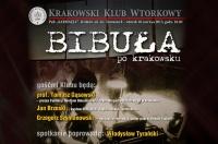 Bibuła po krakowsku - bibula 001